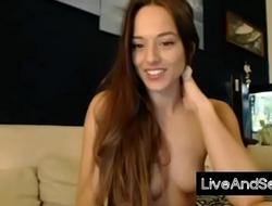 Livesex - Peep of webcam